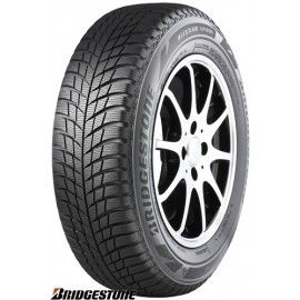 BRIDGESTONE LM-001 205/55R16 91H DOT1018