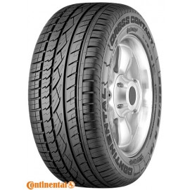 CONTINENTAL CrossContact UHP 295/35R21 107Y XL FR N0