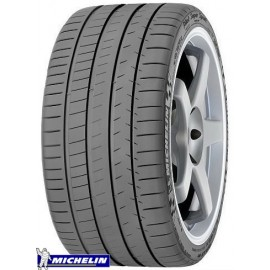 MICHELIN Pilot Super Sport 345/30R19 109Y XL